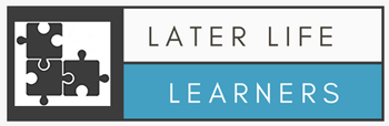 Later Life Learners Logo